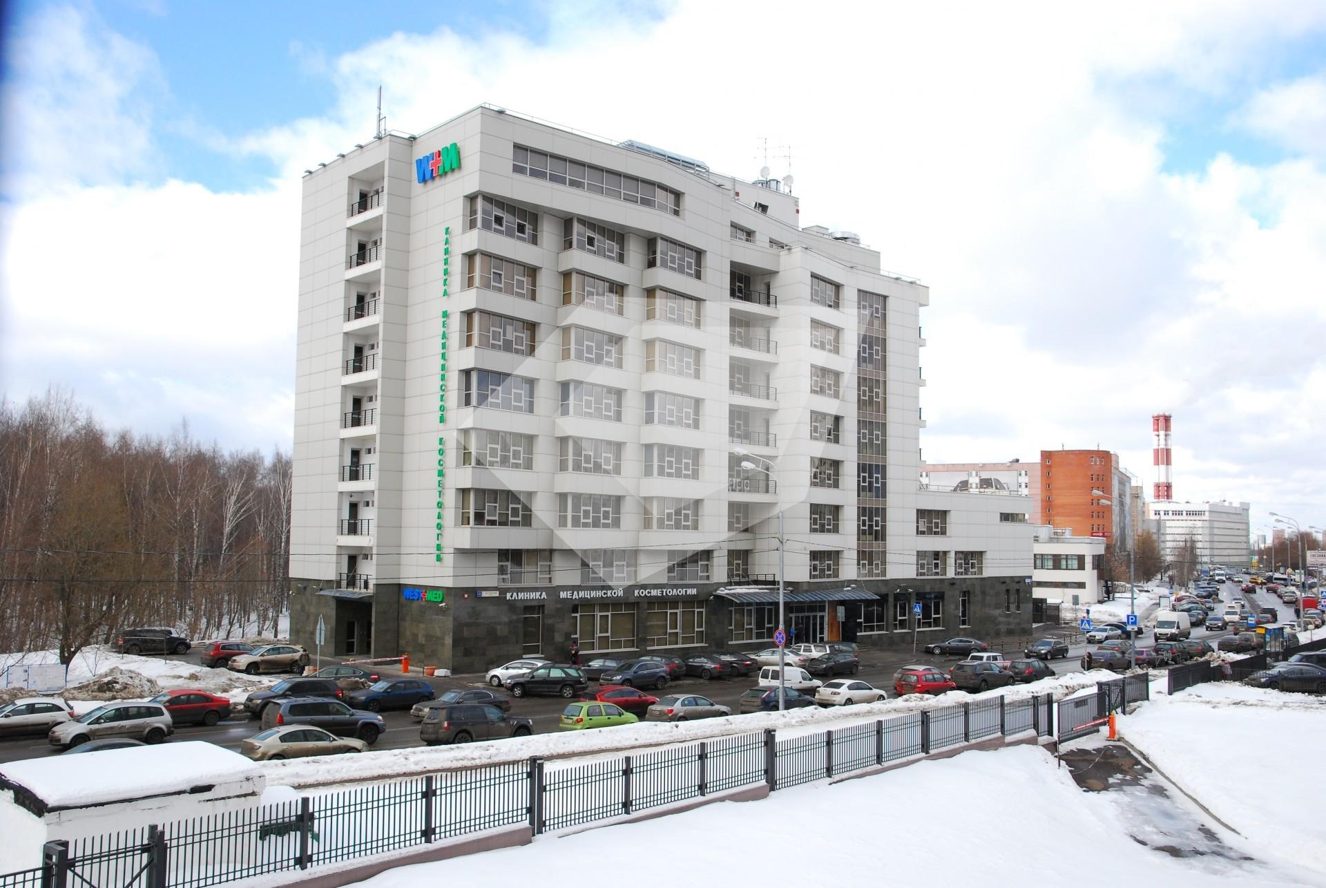 Арендовать помещение под офис Осенняя улица Аренда офиса в Москве от собственника без посредников Магистральный переулок