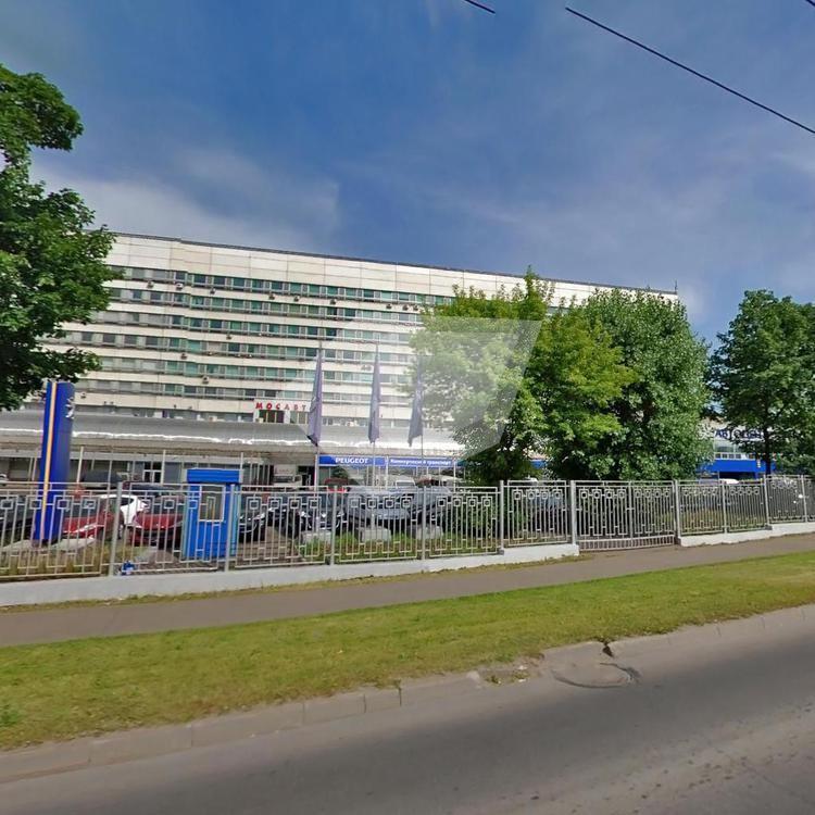Аренда офисов королева 13 аренда офиса до 25 м2