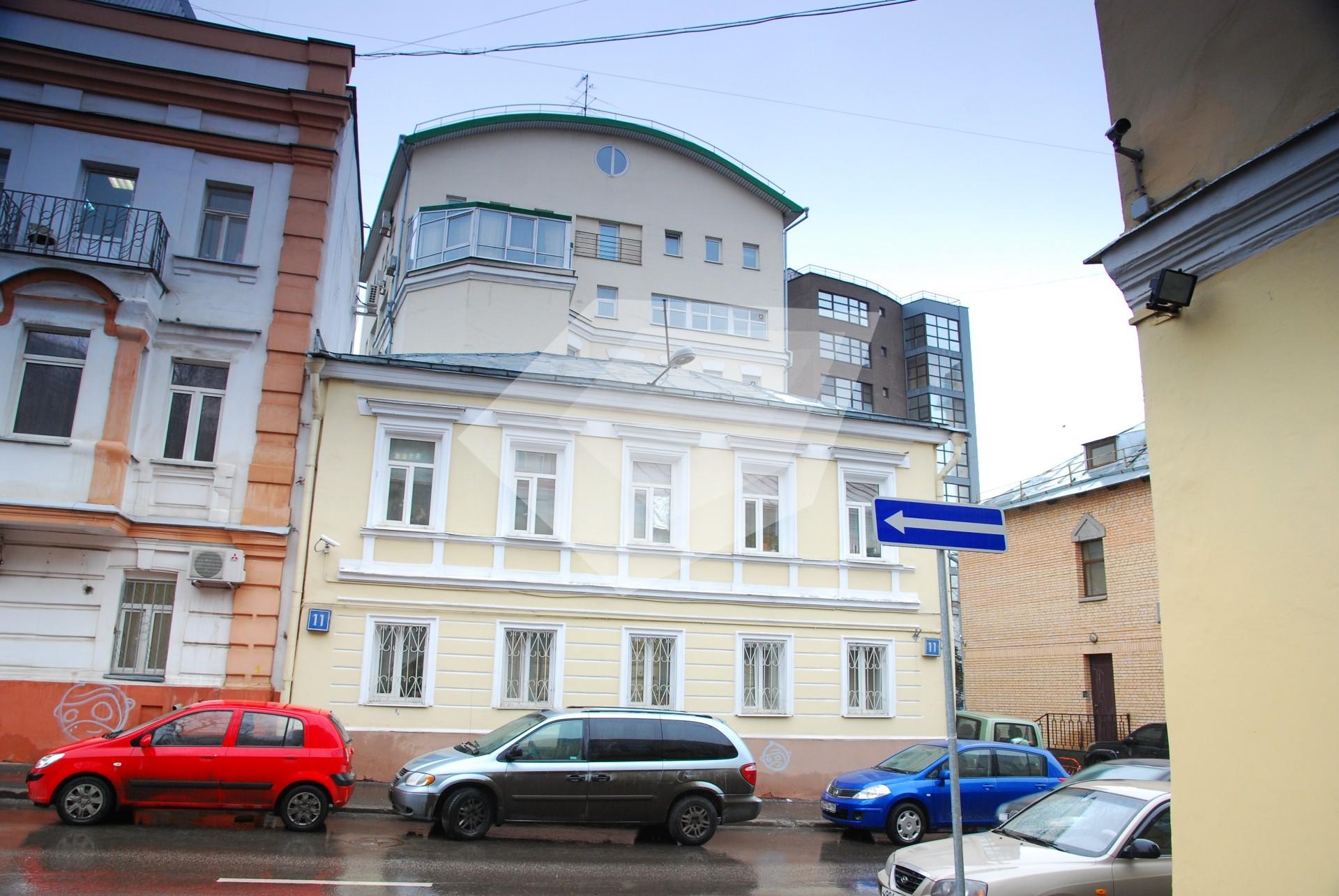 Аренда офиса 60 кв Волконский 1-й переулок коммерческая недвижимость в волховском районе