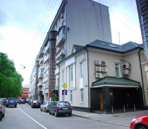 Аренда коммерческой недвижимости Патриарший Малый переулок Аренда офиса 7 кв Перово