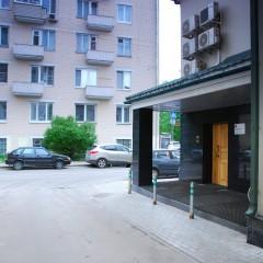 Помещение для персонала Патриарший Большой переулок офисные помещения продажа калининград