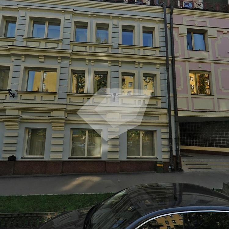 Снять помещение под офис Калужская Малая улица недвижимость феодосии коммерческая базы