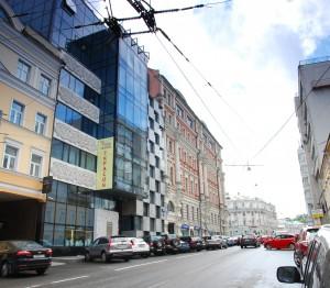 Аренда офиса 50 кв Спасская Большая улица Аренда офиса 35 кв Костянский переулок
