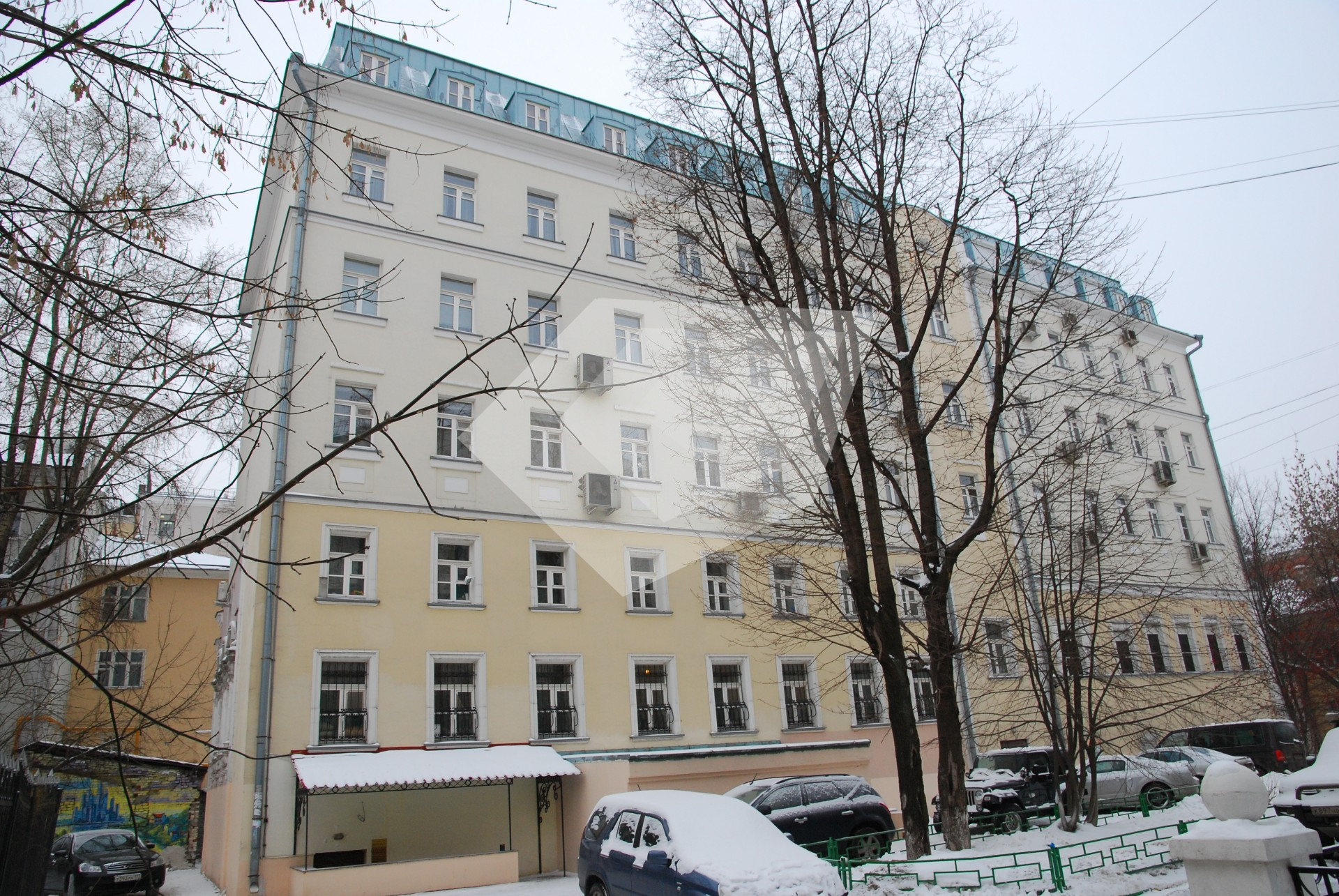 Аренда офиса 30 кв Чистопрудный бульвар аренда склада офиса ногинский район обухово