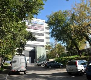 Офисные помещения Жуков проезд Аренда офиса 20 кв Щербаковская улица