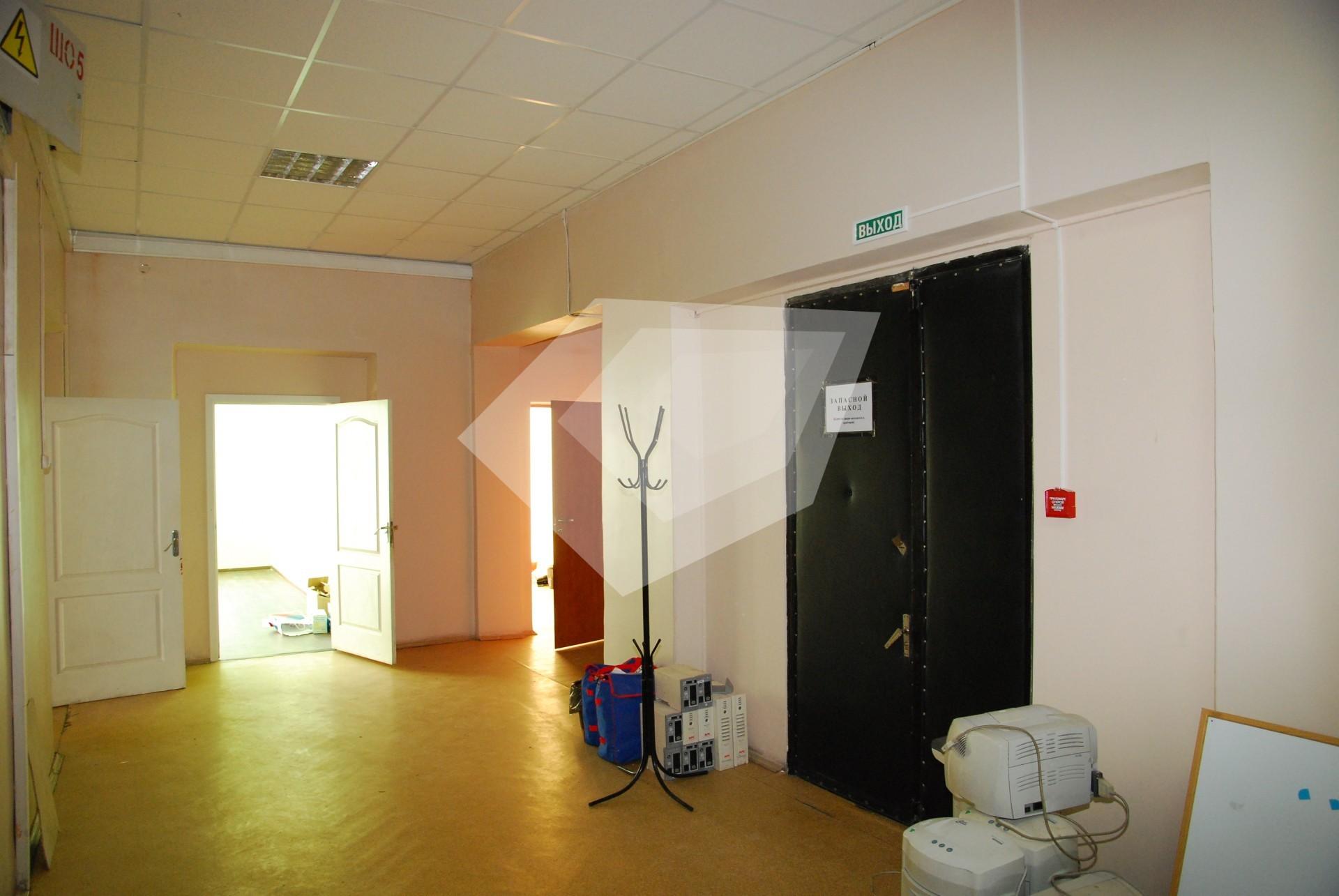 Помещение для фирмы Коптевский Большой проезд Аренда офиса 7 кв Березовая аллея