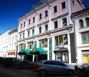 Офисные помещения Златоустинский Большой переулок договор об оказании услуг по покупке коммерческой недвижимости