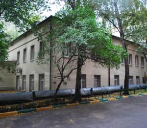 Аренда офиса 60 кв Власьевский Большой переулок