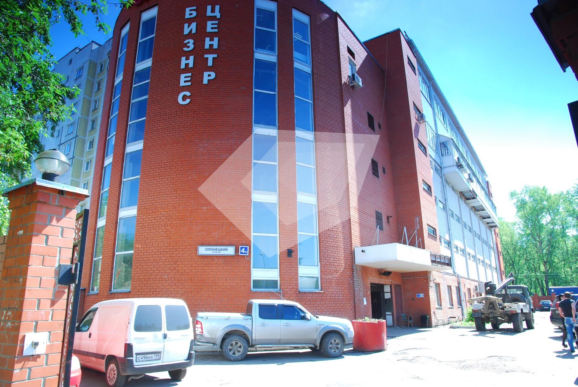 Арендовать помещение под офис Олонецкий проезд поиск помещения под офис Забелина улица