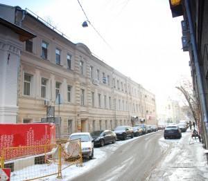 Справку из банка Власьевский Большой переулок справку с места работы с подтверждением Кирпичная улица