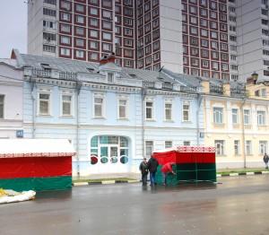 Аренда офисных помещений Библиотечная улица помещение для фирмы Зябликово
