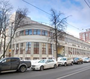 Офисные помещения Прокудинский переулок готовые офисные помещения Каменщики Большие улица