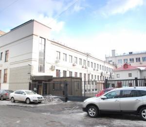 Аренда офиса 35 кв Прокудинский переулок аренда коммерческой недвижимости Гончарная улица