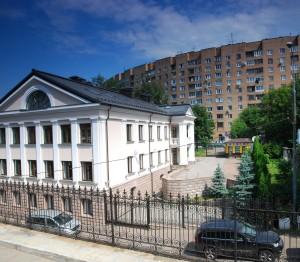 Коммерческая недвижимость Тружеников 2-й переулок динамика цен на коммерческую недвижимость в москве