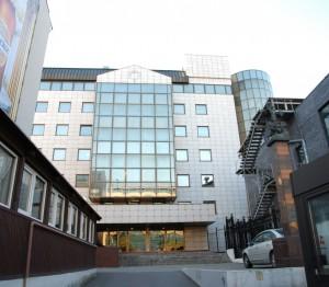 Аренда офиса 60 кв Вятская улица готовые офисные помещения Острякова улица