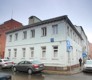 Аренда офиса 60 кв Пуговишников переулок найти помещение под офис Леси Украинки улица