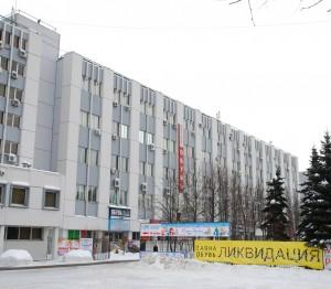 Аренда офиса 35 кв Дачно-Мещерский 5-й проезд