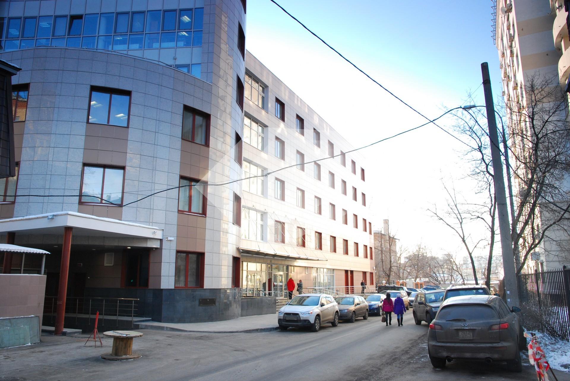 аренда офиса бибирево на первом этаже жилого дома