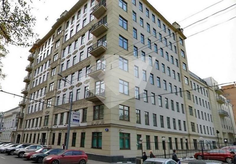 Аренда офиса 40 кв Гоголевский бульвар коммерческая недвижимость в московской области снять
