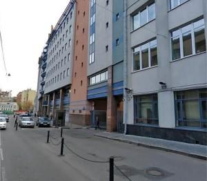 Аренда офиса 20 кв Кисельный Нижний переулок снять в аренду офис Спасская Большая улица
