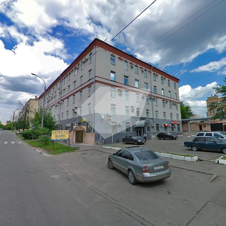 Помещение для персонала Магистральная 5-я улица аренда офиса в москве от собственника 270 кв.м