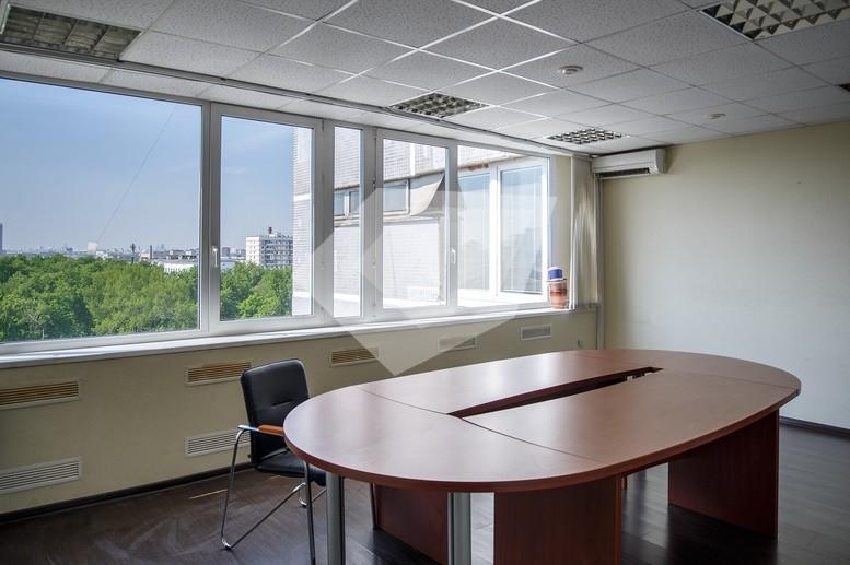 Офисные помещения Подъемная улица аренда помещений для офиса теплый стан